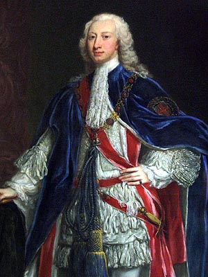 Rbh Biography Frederick Louis Prince Of Wales 1707 1751
