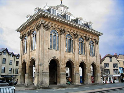 Abingdon Town Hall